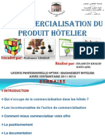 La Commercial is at Ion Du Produit Hotelier
