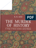 Murder of History K Aziz Chapter 1