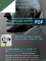 William Fielding Ogburn
