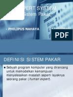 Sistem_Pakar