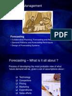 OM Week-Forecasting 2