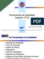 Aula Ferramentas Da Qualidade 2003