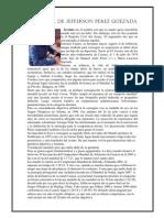 73011522 Biografia de Jefferson Perez Quezada