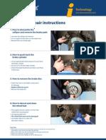201010 Disc Brake Repair Instructions En