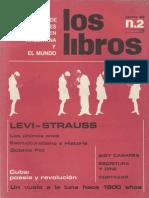Revista Los Libros 2 - Argentina