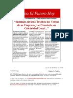 Diario El Futuro Hoy