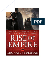 Rise of Empire Sample