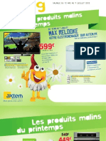 Axtem Mag PRINTEMPS 2012