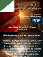 1.El Origen Del Universo