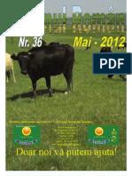 Taranul Roman, Nr.36 - Mai 2012