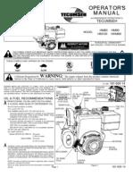 TEC Engine Manual