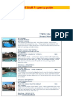 Bluff Property Guide 13 May 2012