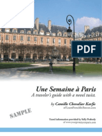 French Today USP Audiobook Sample
