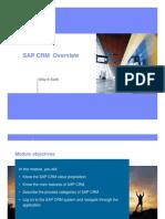 SAP CRM Dilip Sadh