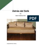 Detrás Del Sofá