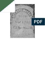 614ba8171bb8 Warren Michigan History Part 15 Historic Biographies of Warren Township and Center  Line Macomb County
