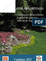 Catalogo de Plantas Ornament Ales