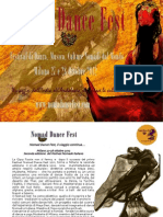 Presentation Nomad Dance Fest 2012-Gen.