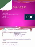 Generacion Del Ciclo de Ventasexp de p Patty