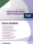 Computer Networks Group Presentation_2