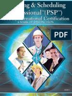 PSP Brochure