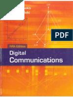 Digital Communications 5th