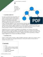 Mapa Conceptual - Wikipedia, La Enciclopedia Libre
