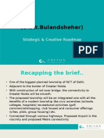 Beyond Greater Noida