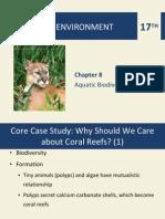 Aquatic Biodiversity 8