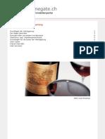 Wein-Ratgeber