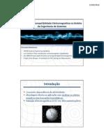 Análise de Compatibilidade Eletromagnética_SE