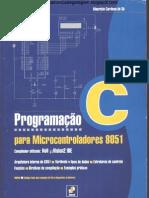 Programação C para Microcontroladores 8051[www.mecatronicadegaragem.blogspot.com]