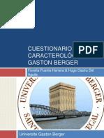 CUESTIONARIO CARACTEROLÓGICO DE GASTON BERGER_nuevo