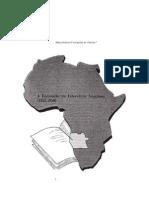 História da Literatura Angolana