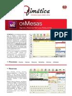 Software Ofimática OfiMesas www.Logantech.com.mx Mérida, Yuc.