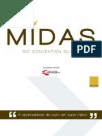 Midas - Calçada Hotel