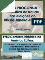 APRESENTAÇÃO CASO PROCONSULT