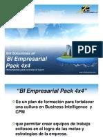 Xnt Soluciones - BI rial Pack 4x4