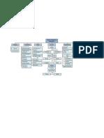 Mapa Conceptual Redes o Cadenas de Suministro