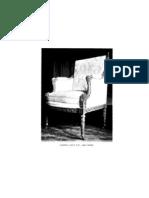 Furniture Designing and Draughting 1900