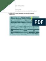 Examen Parcial de Derecho Administrativo