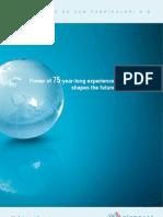 2010Sisecam Investor Report