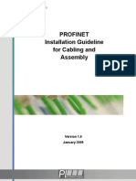 PROFINET Guideline Assembly 8072 V10 Jan09