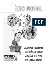 Assedio Moral Cartilha