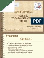 Redes de Telecomunicaciones Cap2