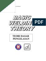 Basic Welding Theory