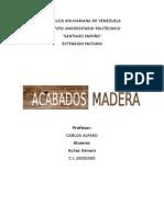 Madera Gene