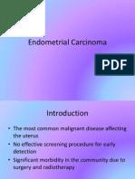 En Dome Trial Carcinoma