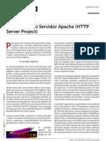 Www.infowester.com Conhecendo o Servidor Apache Http Server Project