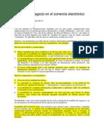 13. Modelos de Negocios en Internet